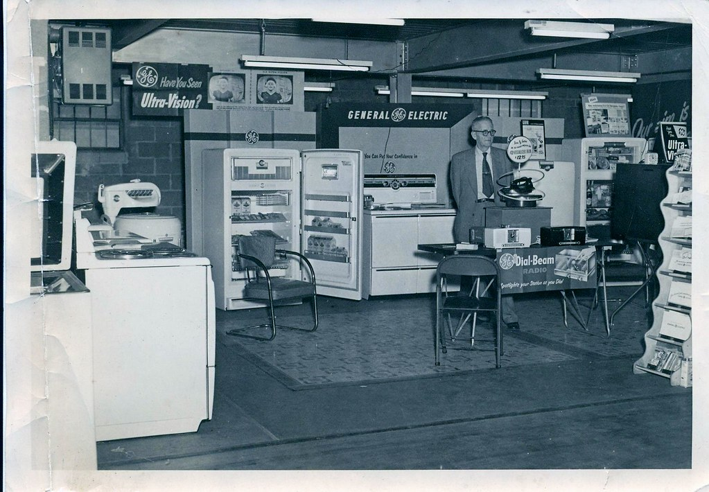 Kitchen Appliance Stores In Cleveland Ohio