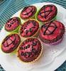 Anarchist fairy cakes