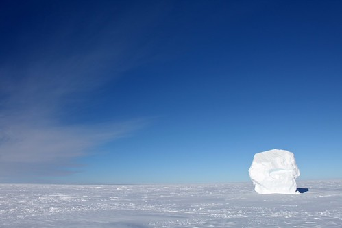 Antarctica: South Pole