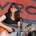 Yvette Landry at Festival International de Louisiane, May 1, 2011
