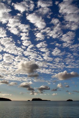 sunset clouds sunrise pacificocean southpacific nouvellecalédonie newcaledonia caledonia melanesia isleofpines isleofpine iledespins gadji touraroundtheworld nouméasunset
