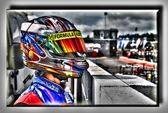 Formula Kart Star of the Future