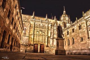 HDR Universidad de Salamanca