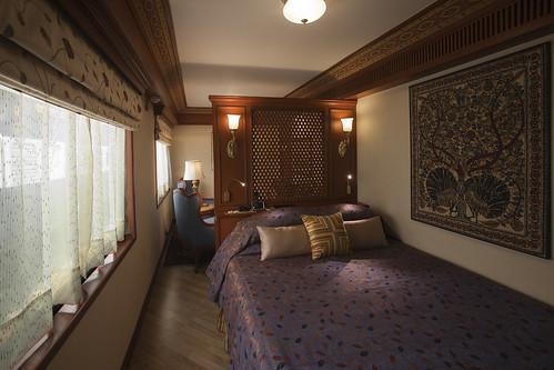 Suite, Maharajas' Express