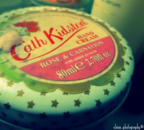 cath kidston cream
