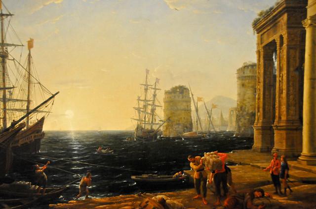 Sunset  1643 at Th...