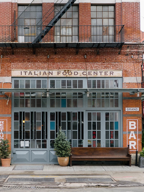 Italian Food Center