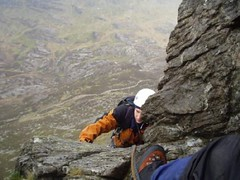 Climbing: North Wales (27-May-03) Image