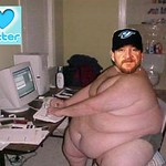 Gregg Zaun loves Twitter and the Toronto Blue Jays