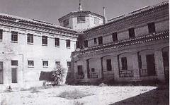 9.Patio nº 1 de la antigua prisión provincial
