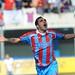 Calcio, Catania-Palermo 2-0
