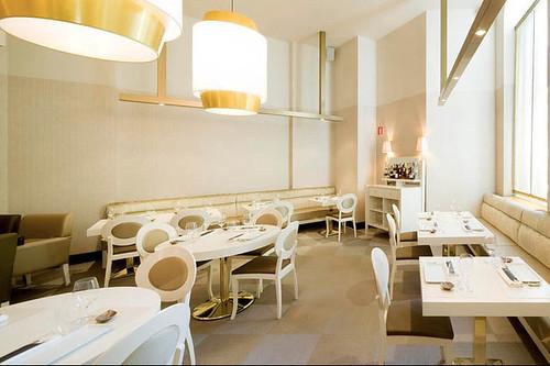 Madrid rincones secretos - Nikkei 225 restaurante ...