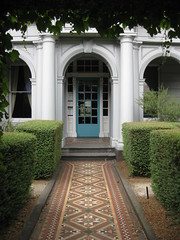 Marvellous Melbourne's Historical Houses