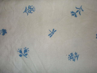 Tammis Keefe tablecloth