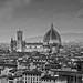 Firenze in bianco e nero by mauropaolocascasi