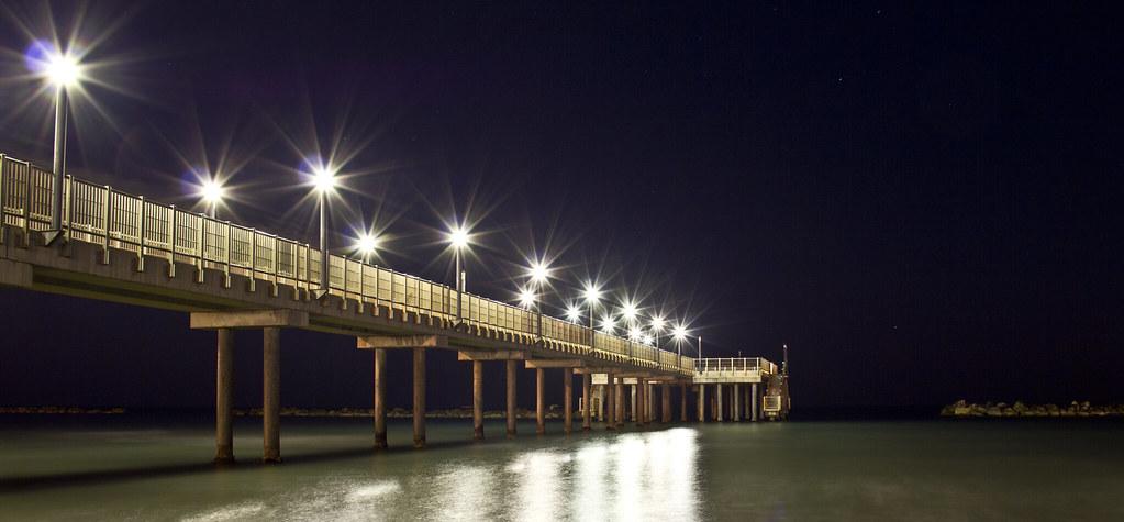 Spiaggia francavilla al mare chieti italy tripcarta for Mobilia arredamenti francavilla al mare