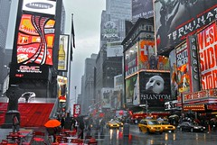 Time Square – NYC