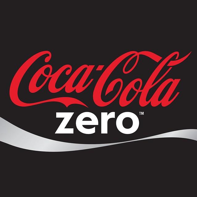 Logo de Coca-Cola zero | Explore Coca-Cola Zero México's ...