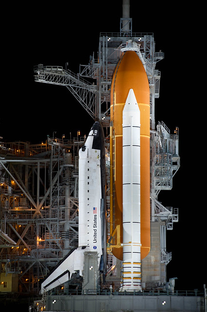all 134 space shuttle launches - photo #16