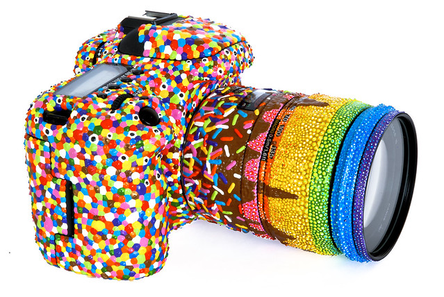 Sprinkles Sundae Zoom