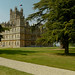 Downton Abbey (Highclere Castle)