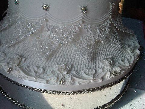 ROYAL ICED WEDDING CAKE GRIMSBY Flickr - Photo Sharing!
