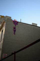 Olek Banksy Tribute