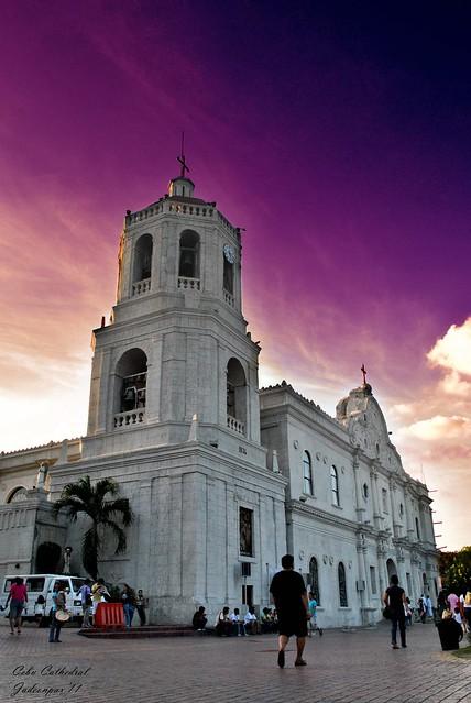 Cebu Cathedral