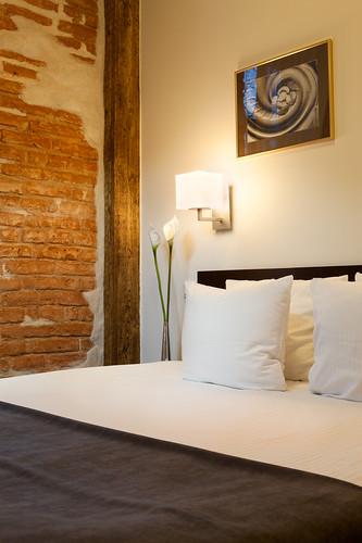 Superior room - von Stackelberg Hotel Tallinn