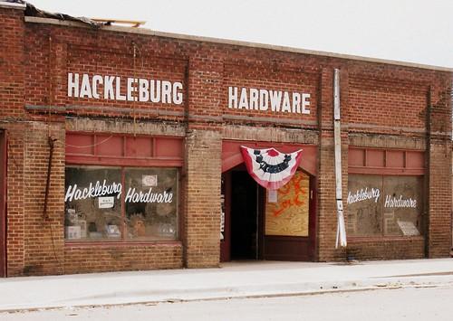 Hackleburg Hardware
