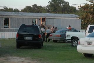 Charleston Hwy Shooting, Orangeburg SC