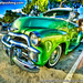 One Clean 1954 Chevy Truck by bigpixelpusher