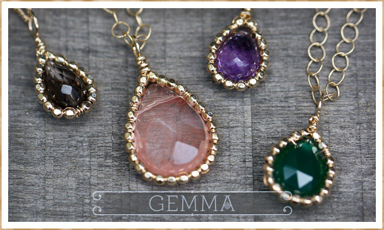 GEMMA(2)