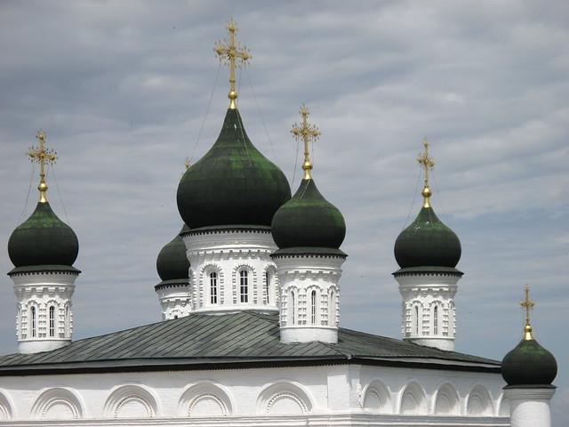 The Kremlin, Astrakhan