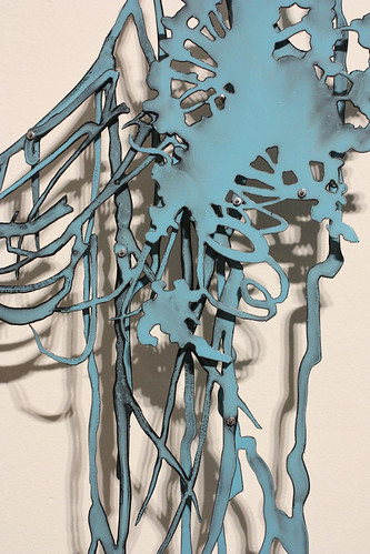 "Katy Stone ""Untitled(Hanging Garden)"" detail"