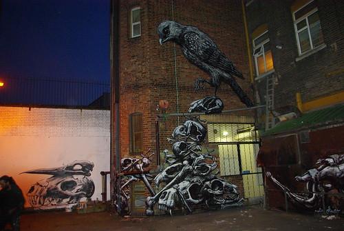 Peckham Rye - LDN