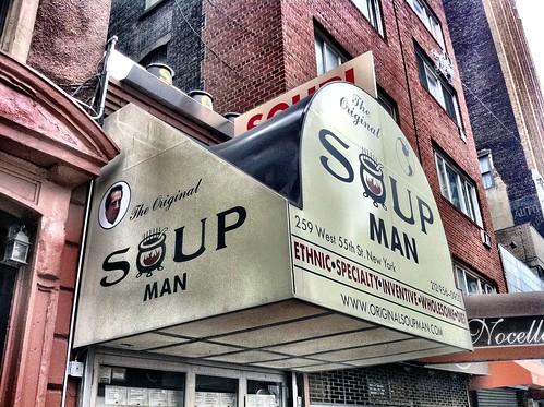 5852654295_d74c12380e The Original Soup Man : des soupes délicieuses à New York