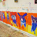 george rodrigue blue dogs by small hands big art