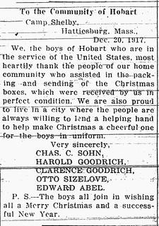 Christmas1917