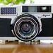 Fujica 35-SE 35mm Rangefinder by Tony WAS