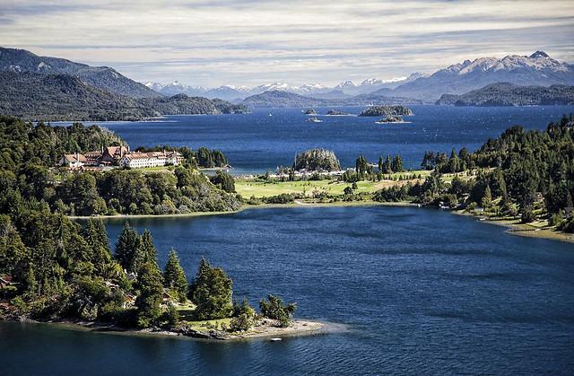 10 paisajes de la Patagonia que cuesta creer que existen