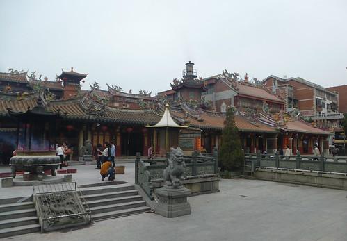 Fujian-Quanzhou-Temple Guandi (15)