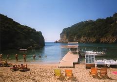 Corfu May 1998
