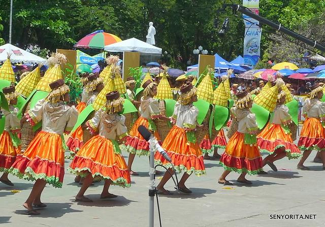 Corn Festival (Sto. Tomas, Pangasinan)