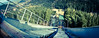 "Karpacz, ski jump ""Orlinek"" K85 (panorama)"
