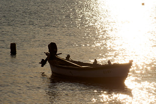 Kitsch Boat