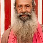 Now That's a Beard - Bagerhat, Bangladesh
