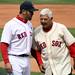 Red Sox Picks