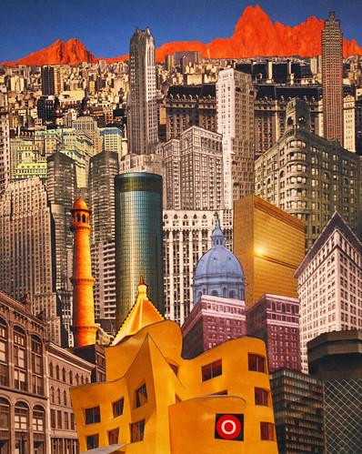 Cityscape 54