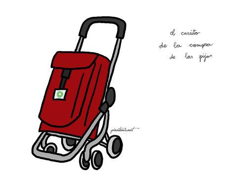 El nuevo carrito de la compra - Carrito dela compra ...